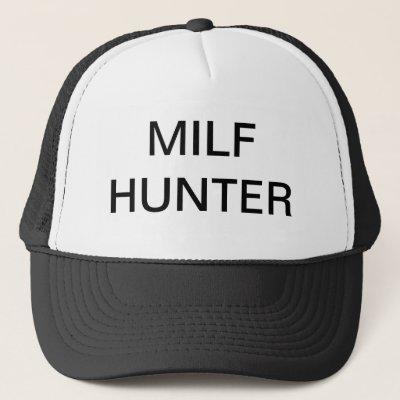3198ec4ab22b65 MILF - Man I Love Fishing Trucker Hat | Zazzle.com