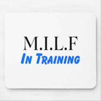 MILF In Training Mouse Pad