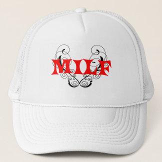 MILF -- T-Shirt Trucker Hat