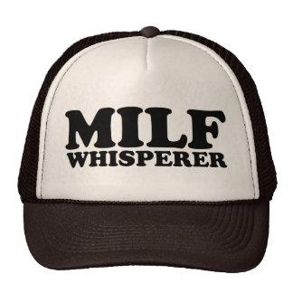 Milf Whisperer Hat