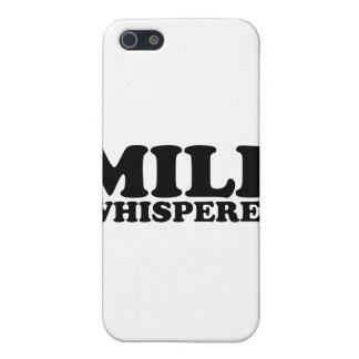 Milf Whisperer iPhone 5 Covers