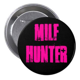 MILFHUNTER PIN