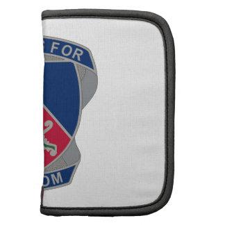 Milford Army Navy Folio Planners
