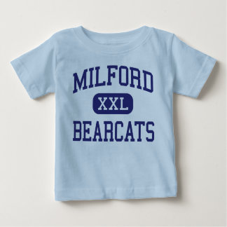 Milford - binturong - alto - Milford Illinois Tee Shirts