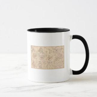 Milford, Brock's Gap, Moorefield, New Creek, etc Mug