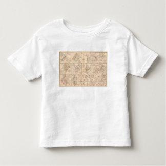 Milford, Brock's Gap, Moorefield, New Creek, etc Toddler T-shirt