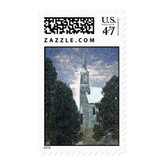 Milford Church Postage