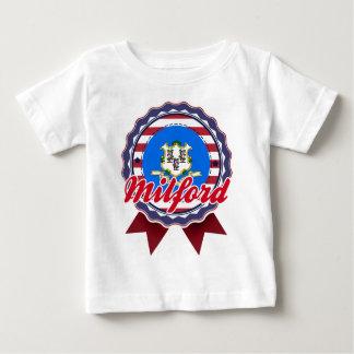 Milford, CT T-shirt