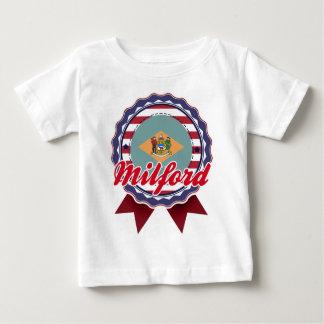 Milford, DE T Shirts