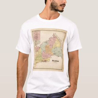 Milford Hundred T-Shirt