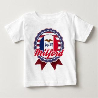 Milford, IA Tshirts