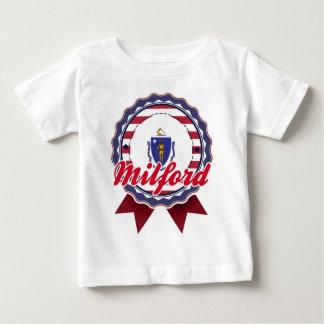 Milford, mA T Shirts