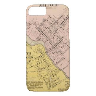 Milford, Milford del sur Funda iPhone 7