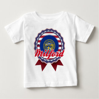 Milford, NE T-shirts