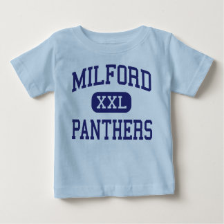Milford Panthers Middle Quakertown Tshirt