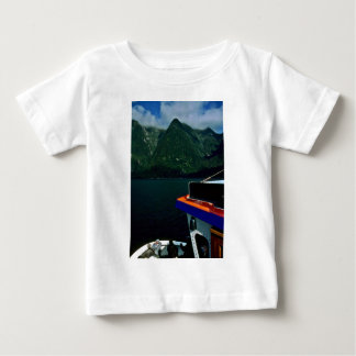 Milford Sound, From Tour Launch T-shirts