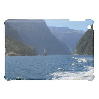 Milford Sound, New Zealand iPad Mini Case