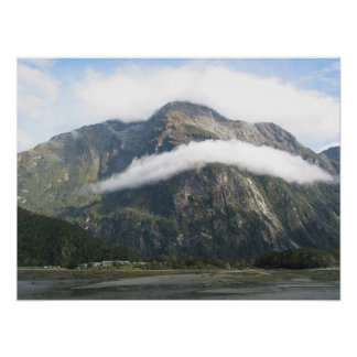 Milford Sound Posters