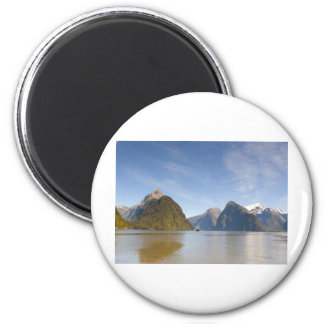 Milford Sound Panorama 1 Magnet