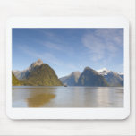 Milford Sound Panorama 1 Mouse Pad