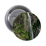 Milford Sound Pinback Button