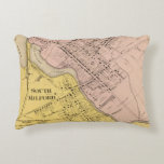 Milford, South Milford Accent Pillow