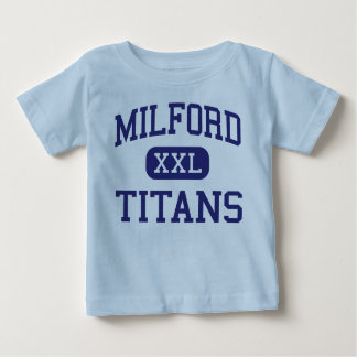 Milford Titans Middle Milford New Hampshire Shirts