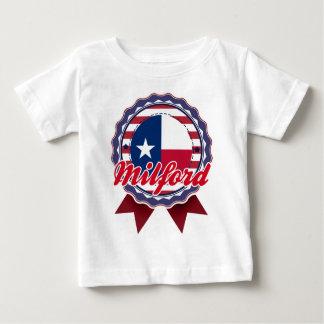 Milford, TX Shirt