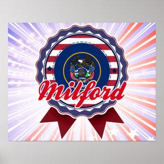 Milford, UT Impresiones