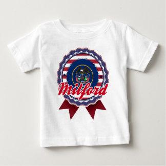 Milford, UT Tee Shirt