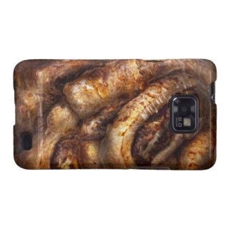 - Milhojas - extracto dulce del milhojas de la alm Samsung Galaxy S2 Carcasa