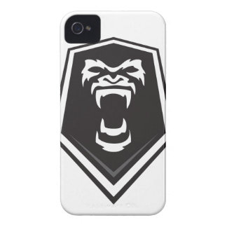 Milicia de la guerrilla: Iphone urbano Carcasa Para iPhone 4 De Case-Mate