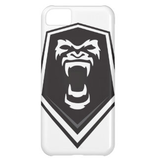 Milicia de la guerrilla: Iphone urbano Carcasa Para iPhone 5C