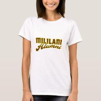 Mililani Trojans Apparel T-Shirt