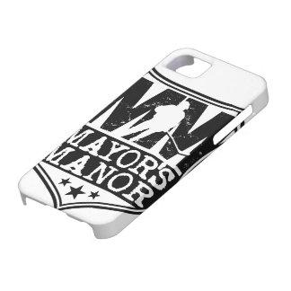 Milímetro - caso del iphone iPhone 5 fundas