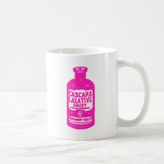 ¡Milímetro… de laxante dulce! Taza Clásica