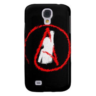 Militant Atheist Samsung Galaxy S4 Case