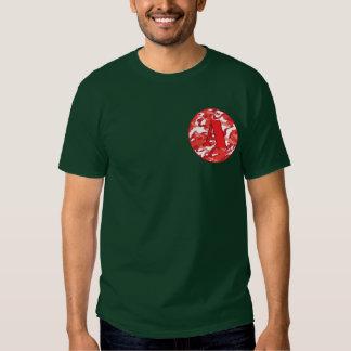 Militant Atheist Shirt