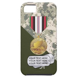 Militar iPhone 5 Fundas