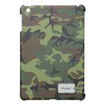 Militares Camo de Forrest iPad Mini Coberturas