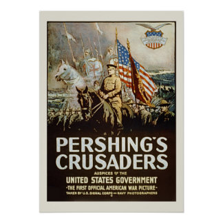 Militares de los E.E.U.U. del vintage de los Póster
