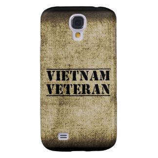 Militares del veterano de Vietnam