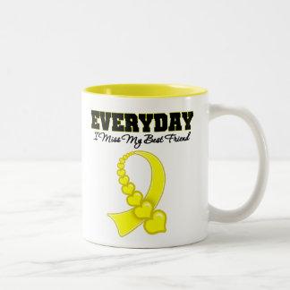 Militares diarios del mejor amigo de Srta. My de I Tazas De Café