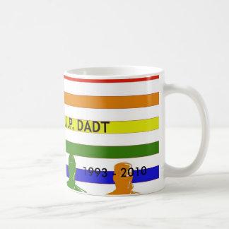 Military and Flag rainbow, 1993 - 2010 Mugs