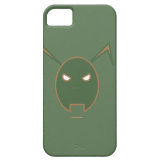 military ant iPhone SE/5/5s case