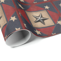 military army gift wrapping wrapping paper