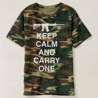 Military/Army T-shirt