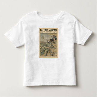 Military aviators on the Eastern front Toddler T-shirt