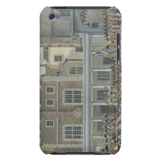 Military Band at St. James' Palace, late 18th cent iPod Touch Case-Mate Case