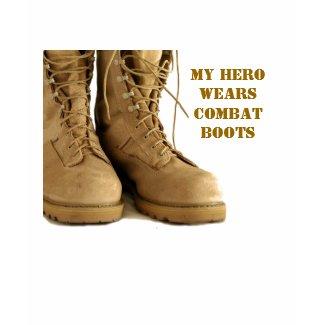 military boots women's t-shirt shirt